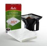 Melitta® Filterpapier 202 S