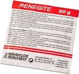 Renegite, Entkalker, bestehend aus: 1 Umkarton a' 4 Karton je 15 Beutel
