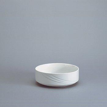 Salat rund 21 cm weiß, Donna 1298,Donna senior