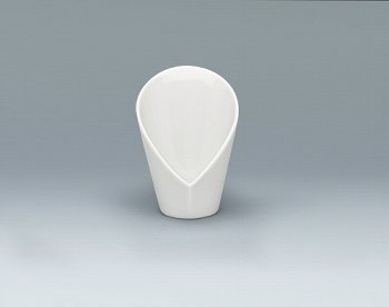 Schale Calla 7 cm weiß, Grace 939