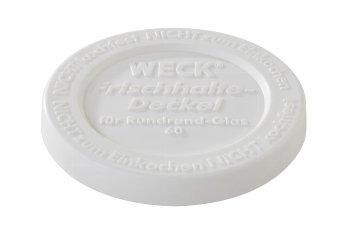 Weck-Frischhaltedeckel 5er Pack