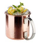 Becher -MOSCOW MULE- 0,5 l