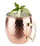 Becher -MOSCOW MULE- 0,55 l