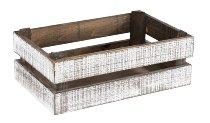Holzbox SUPERBOX VINTAGE 29 x 18,5 cm