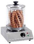 Elektrisches Hot-Dog-Gerät