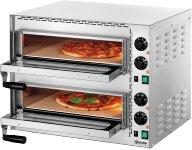 Pizzabackofen Mini Plus 2