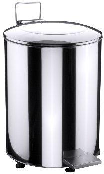 Tret-Abfallbehälter 75 l rollbar