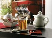 Tee und Heißgetränke
