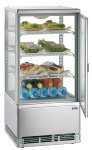 COOL Auftischkühlvitrine ATV 72