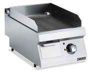 Elektro-Bratplatte EBP7 / GE1HT Serie EVO 700