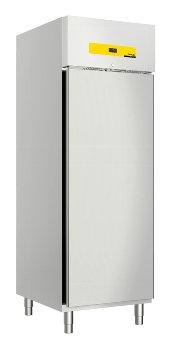 Umluft-Gewerbetiefkühlschrank GTM 700 ECO