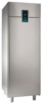 Umluft-Gewerbetiefkühlschrank TKU 702 Premium