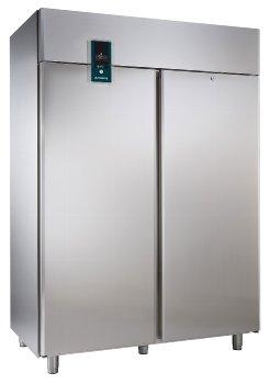 Umluft-Gewerbetiefkühlschrank TKU 1402 Premium
