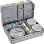 Tablotherm Cam GoBox® EPP 23 mit Geschirr