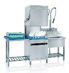 Haubenspülmaschine UPster ® H 500