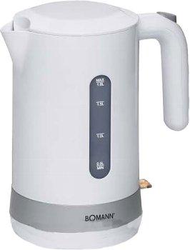 Wasserkocher 1,7 l ca. 2.200 W