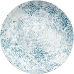 Teller tief coup 28cm Shabby Chic 4