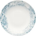 Teller tief coup 21 cm Shabby Chic 4